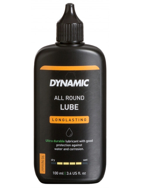 Dynamic All Round 100ml black